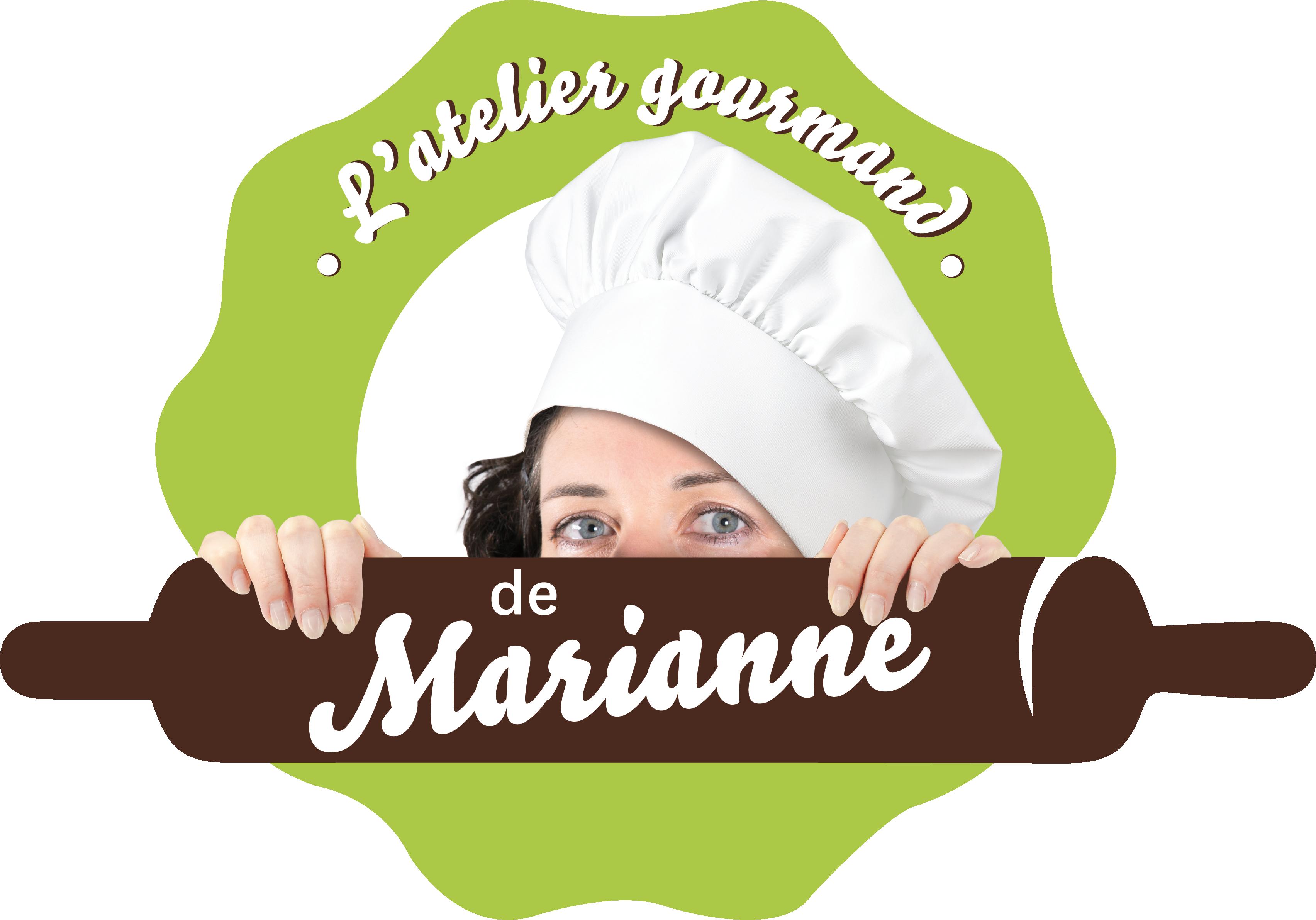 L'atelier gourmand de Marianne